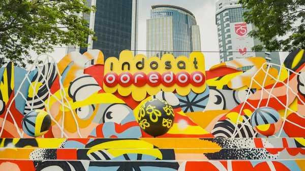 Soal Merger dengan 3 Indonesia, Indosat Akhirnya Beri Penjelasan