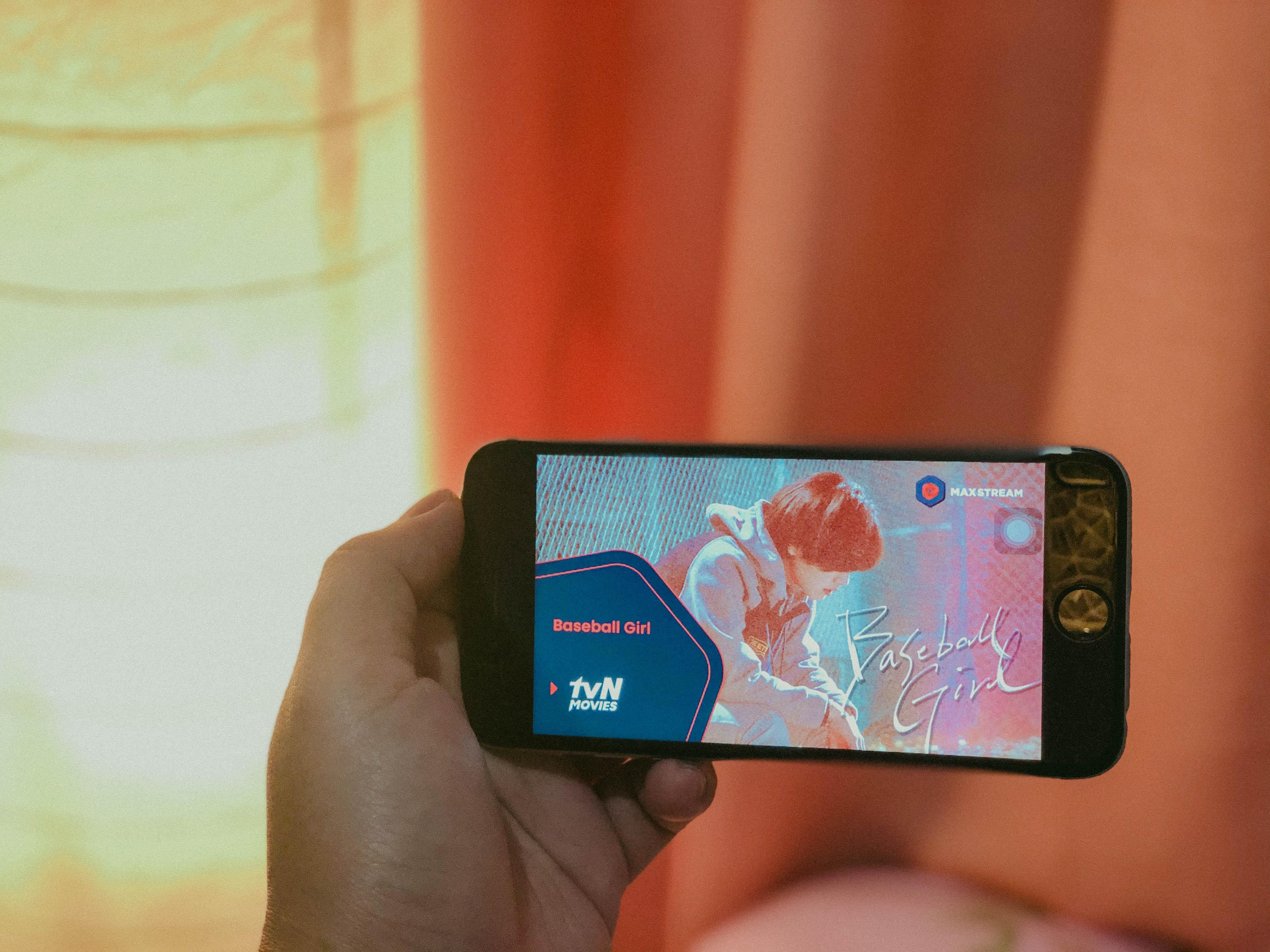 Aplikasi Live Streaming Lokal Bantu Industri dan Penikmat Film