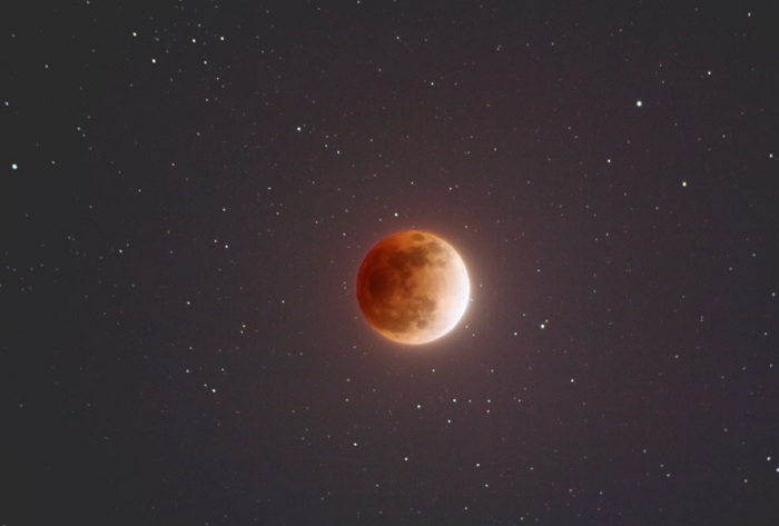 Kata Nasa Ini Tempat Terbaik Lihat Gerhana Bulan 31 Januari