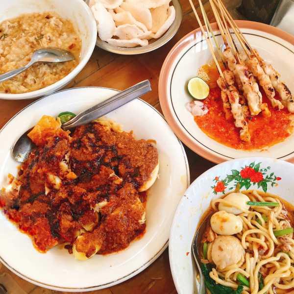 Berburu Kuliner Jakarta dengan Aplikasi Airy