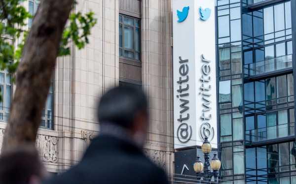 Diprotes Donald Trump, Jack Dorsey Pasang Badan untuk Twitter