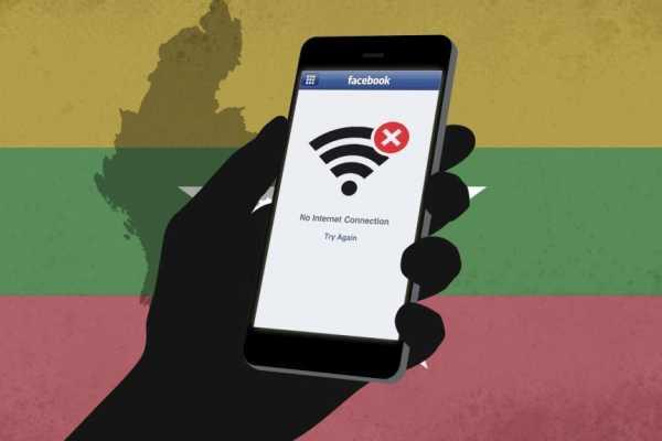 Myanmar Mencekam: Kudeta, Internet, Sosial Media
