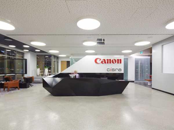 Canon Punya Paten Gimbal untuk Kamera, Mirip DJI Osmo