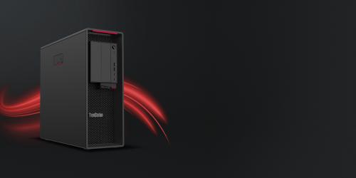 Lenovo ThinkStation P620, Perdana Andalkan AMD Ryzen Threadripper PRO