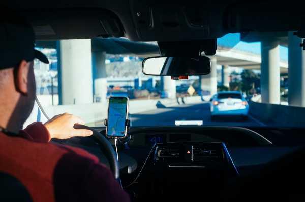 Uber Jual Bisnis Mobil Otonom