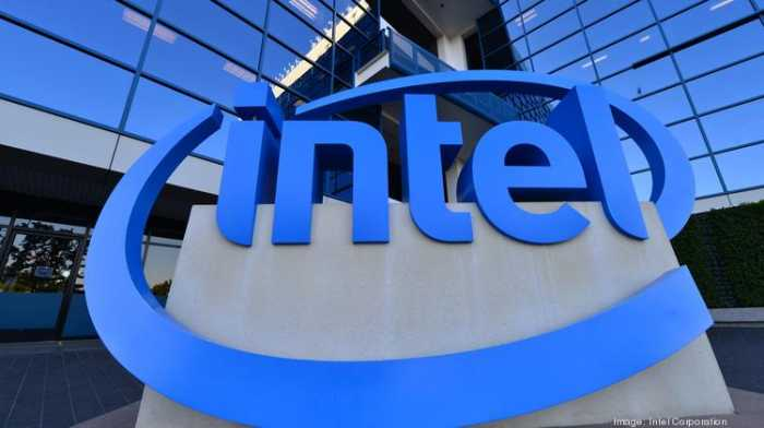 Langgar Paten, Intel Harus Bayar Denda Rp 9,5 T