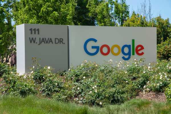 Google Merayakan Ulang Tahun ke-22 Tahun Pakai Doodle