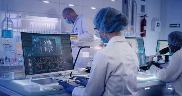 Microsoft: Rusia dan Korut Retas Farmasi Pembuat Vaksin Covid-19