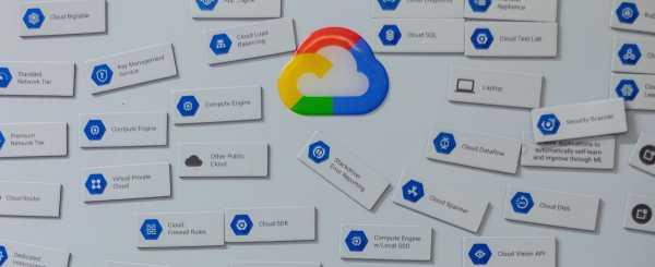 Apa Alasan Google Pilih Jakarta untuk Luncurkan Platform Cloud?