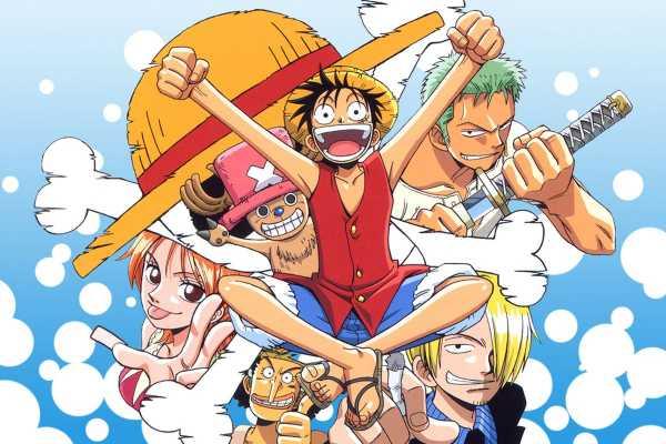 Netflix Bikin Serial One Piece Versi Live Action