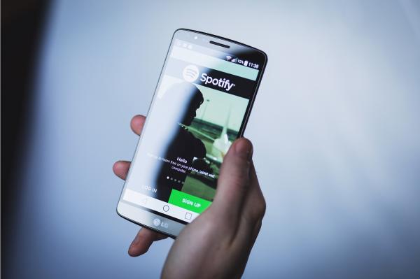 Ratusan Ribu Akun Spotify Bocor