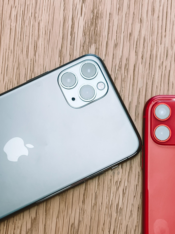 Pengguna iPhone Tembus 1,65 Miliar!