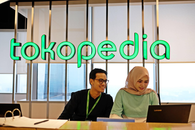 Riset: Tokopedia eCommerce Favorit UMKM