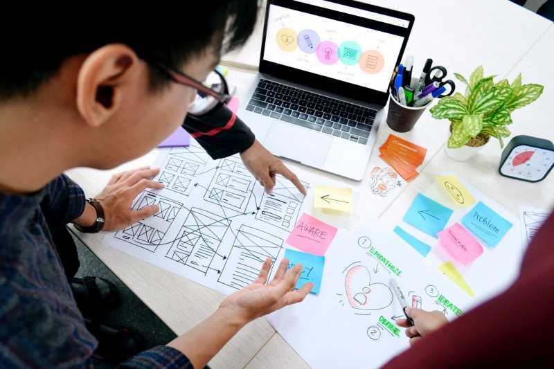 Kepemimpinan yang Tepat untuk Membangun Startup