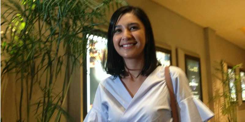 Jawaban Mikha Tambayong Tentang Chicco Jerikho