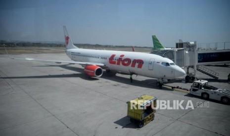 Jalan Berliku Diskon Tarif Lion Air