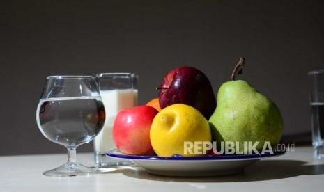 Ahli Nutrisi tidak Anjurkan Diet Buah