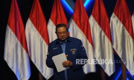 Beri Sinyal Dukung Jokowi, Ini Syarat dari SBY