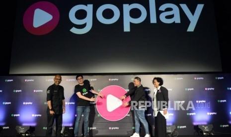 Tiga Judul Serial Orisinal GoPlay Siap Produksi