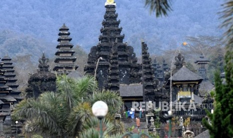 60 Persen Wisatawan ke Bali Manfaatkan Jasa Daring