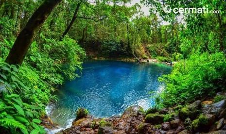 5 Surga Wisata Alam Tersembunyi di Indonesia yang Keren Banget