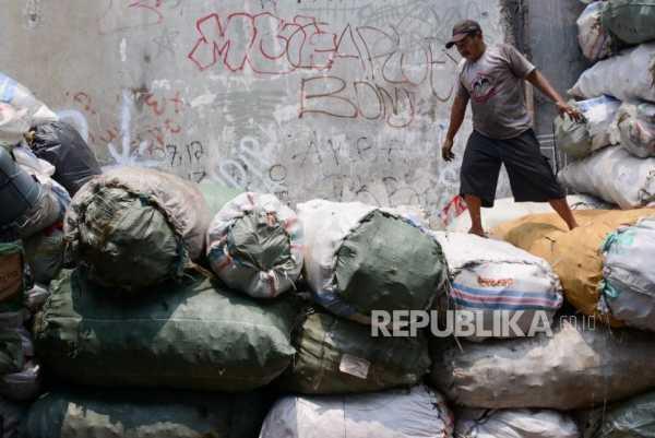 Ancaman Plastik Bagi Ekostistem Sudah Lebihi Batas Aman