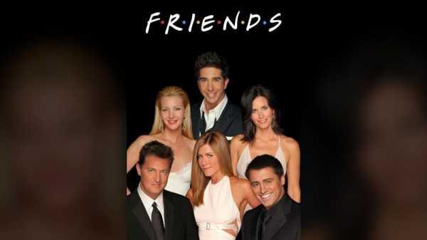 Jennifer Aniston Akhirnya Buka Kemungkinan Reuni Friends