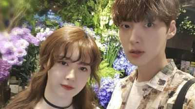 Rekan Kerja Ku Hye Sun Bantah Jadi Selingkuhan Ahn Jae Hyun