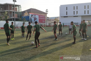 Kalahkan Vietnam, Indonesia Lolos ke Final