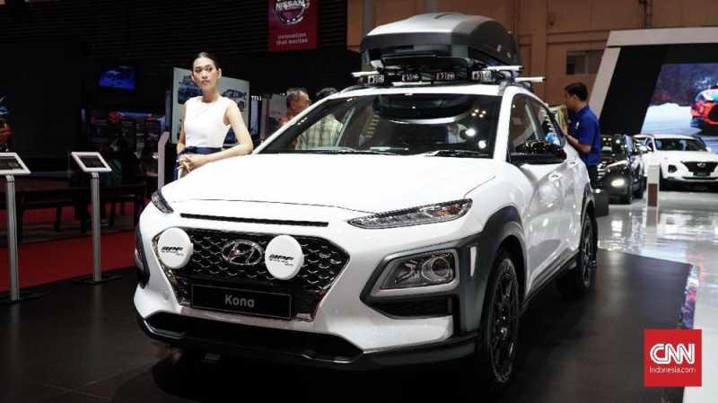 Hyundai Cari Lahan Pabrik Perakitan Mobil di Jawa Barat