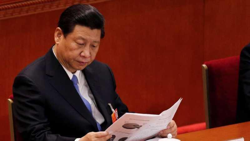 Umat Kristen China Ganti Foto Yesus dengan Presiden Xi