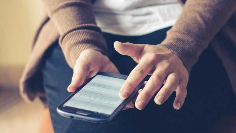 California Berencana Kenakan Pajak untuk SMS
