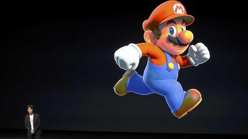 Fortnite Hadir di Konsol Nintendo Switch