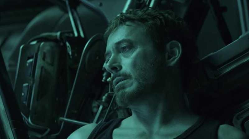 5 Teori Penggemar soal Akhir Avengers: Endgame