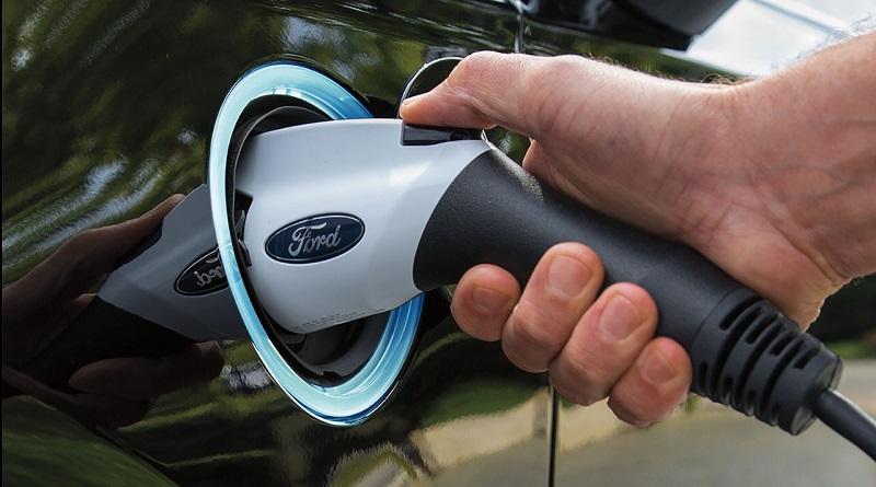 Garap Mobil Listrik, Ford Setop Produksi Mobil Konvensional?