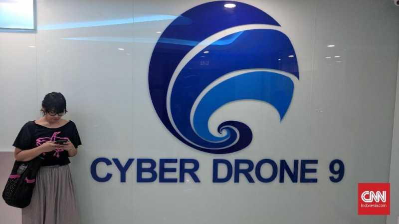 Besok, Mesin Sensor Cyber Drone 9 Milik Kemenkominfo Mulai Berburu