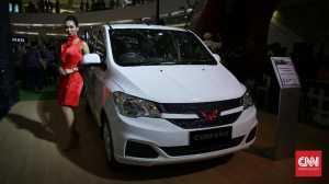 Mobil Bekas Merek China Belum Dilirik di Internet