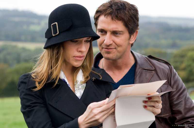 6 Karakter Film Paling Romantis