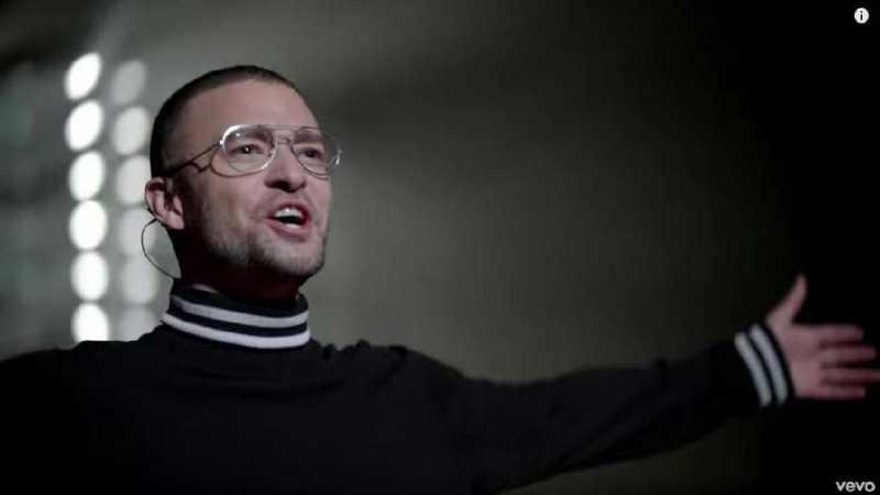 Pita Suara Memar, Justin Timberlake Atur Ulang Konser di AS