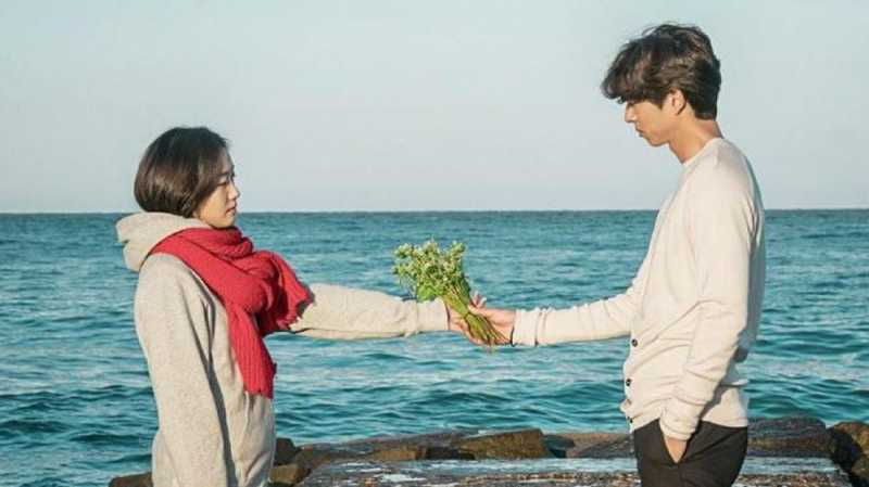 7 Rekomendasi Drama Korea Romantis untuk Hari Valentine