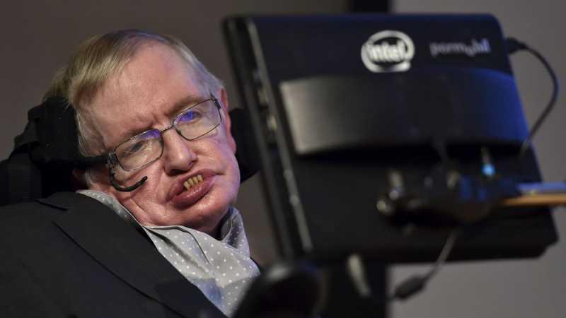 Belajar Teori Cinta dari Stephen Hawking