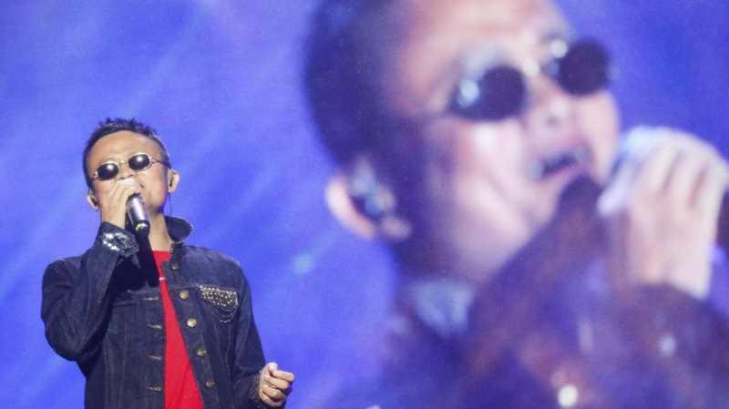 Jack Ma Umumkan Pensiun dari Raksasa e-commerce Alibaba