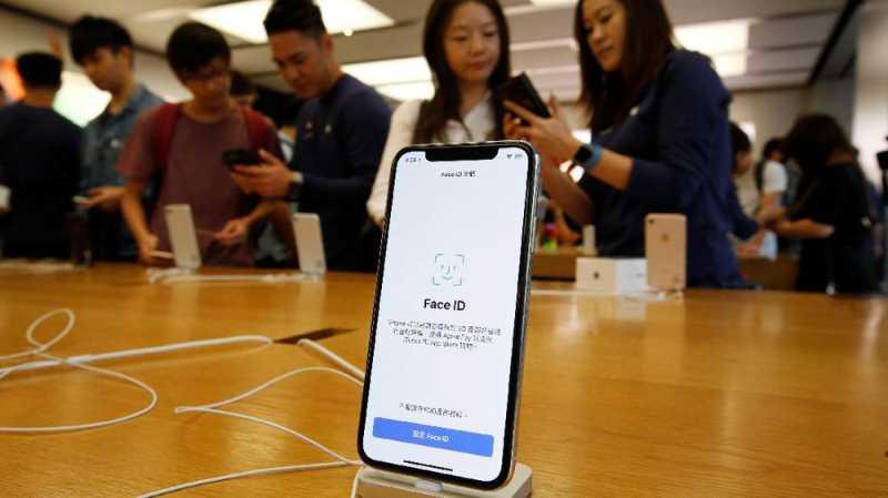 iPhone X Kembali Bermasalah, Kali Ini Sulit Menerima Telepon