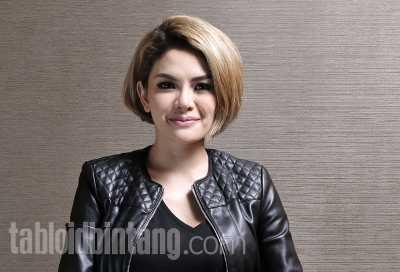Nikita Mirzani Jawab Dugaan Netizen Soal Disindir Femmy Permatasari