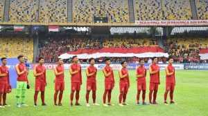 Jadwal Siaran Langsung Timnas Indonesia U-16 vs Australia