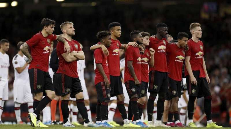 6 Fakta Menarik Man United vs Chelsea di Liga Inggris