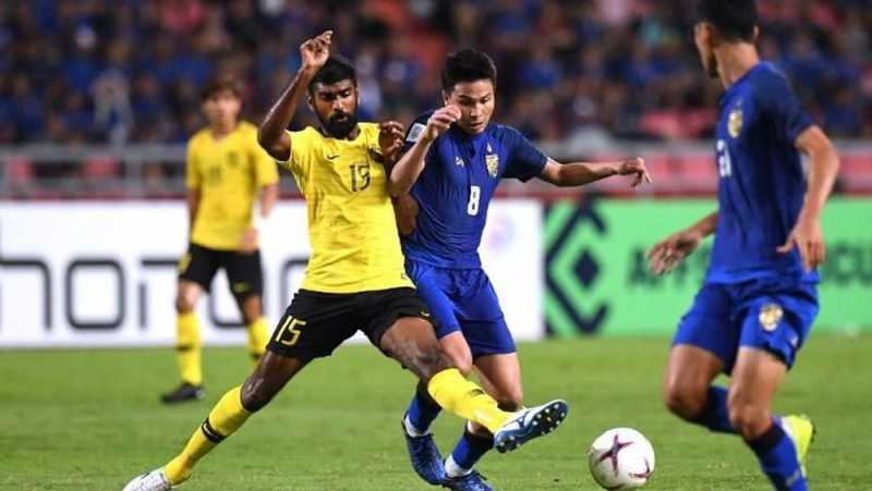 Singkirkan Thailand, Malaysia Lolos ke Final Piala AFF 2018