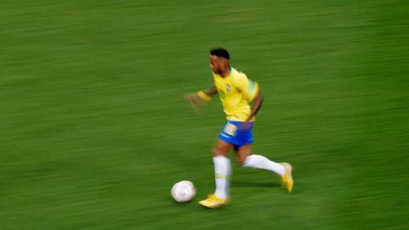Untung-Rugi Timnas Brasil Tanpa Neymar di Copa America