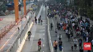 Rakyat Indonesia Ikut Membuat Bumi Kelebihan Penduduk