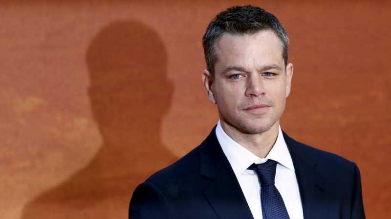 Alasan Matt Damon Dibuang dari Oceans 8 Terungkap